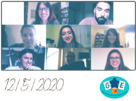 The Gamification of Employment: the 4th Online Transnational Meeting